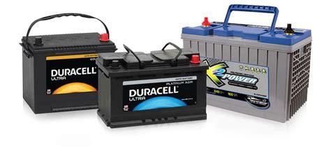 Choosing The Best Car Battery