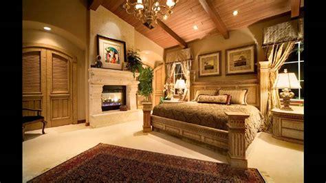 Elegant Country Bedroom Decorating Ideas