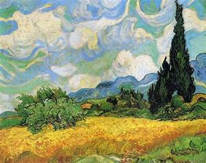 Arte!: Vincent van Gogh