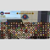 Lego Marvel Characters | 1280 x 720 jpeg 273kB