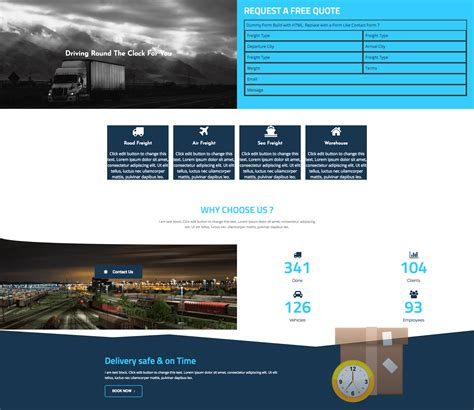 elementor templates fast fix web design adds a new free elementor template mikegriffin me