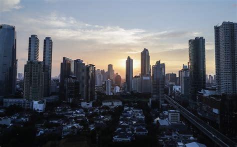 indonesia announced  brand  capital city  jakarta