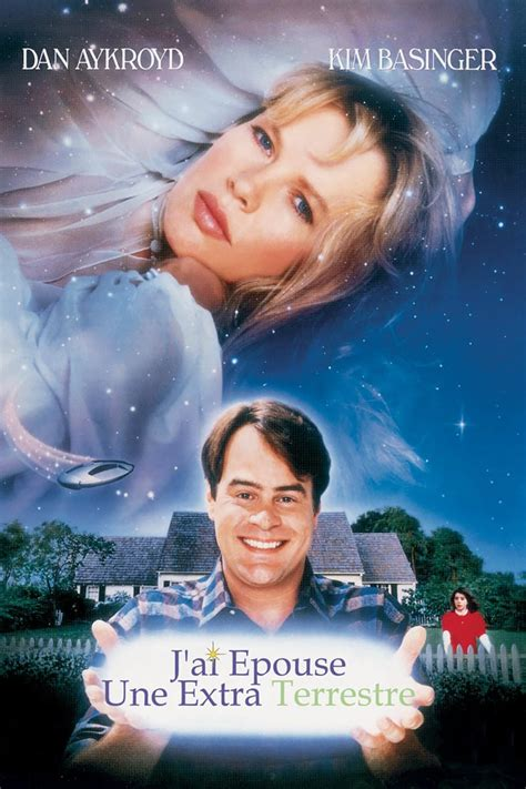 J'ai épousé une extra-terrestre - Film (1988)
