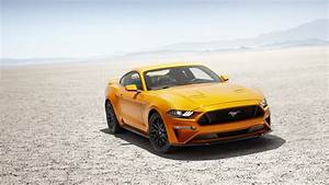 Ford Puts a Price on 2018 Mustang | News | Cars.com