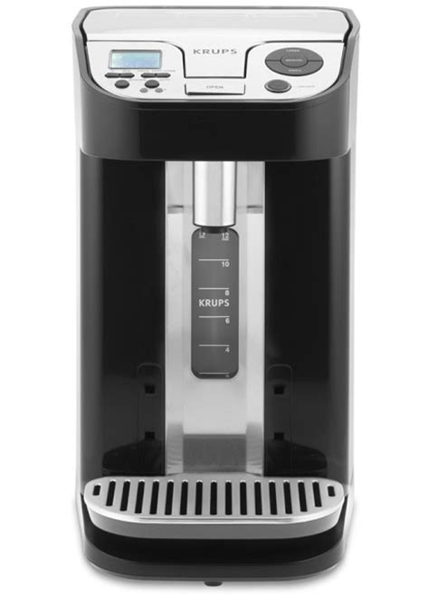 Krups Cup On Request coffee maker