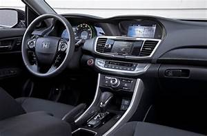 2017 Honda Accord Price Redesign Release Date Specs