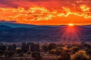 NM top 10: Stunning New Mexico Fall Sunsets - NewMexi Co