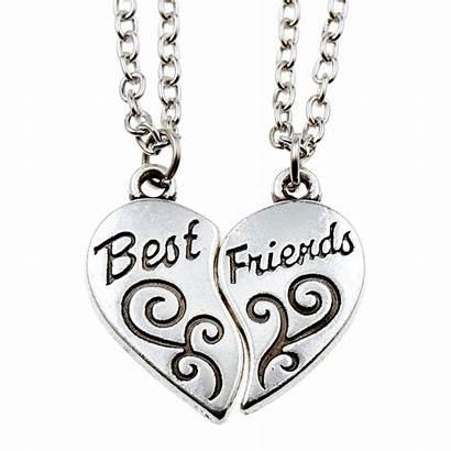 Heart Drawings Friend Friends Drawing Broken Friendship