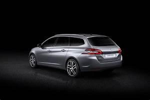 Prix 308 Peugeot : nouvelle peugeot 308 sw les moteurs finitions tarifs ~ Gottalentnigeria.com Avis de Voitures