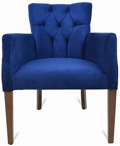Lounge Sessel Günstig Kaufen : lounge sessel stuhl kapitone blau mit armlehne g nstig kaufen m bel star ~ Bigdaddyawards.com Haus und Dekorationen