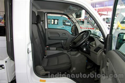 Tata Ace Modification by Tata Ace At The 2014 Indonesia International Motor