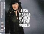 Lisa Maffia - Women Of The World (2003, CD1, CD) | Discogs