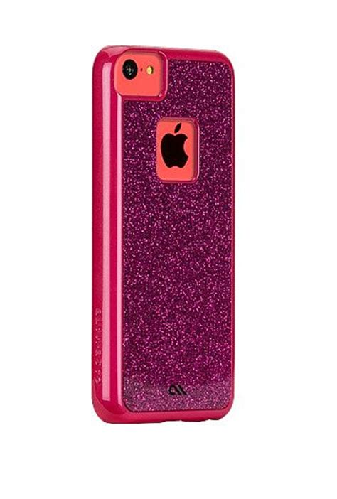 case mate glimmer case  iphone  pink
