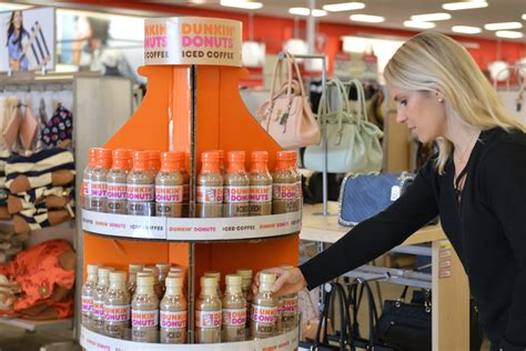 Caffeine amounts in dunkin' donuts coffee: New Dunkin' Donuts Bottled Iced Coffee Now Arriving at Retailers and Dunkin' Donuts Restaurants ...