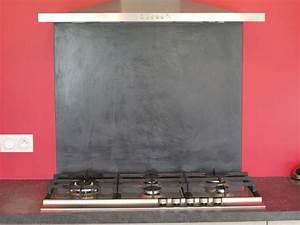 Credence Plaque De Cuisson : credence plaque de cuisson beton cire ~ Dailycaller-alerts.com Idées de Décoration