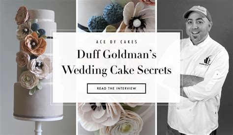 duff goldman  ace  cakes interview