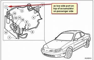 35 Ford Focus Air Conditioning Diagram