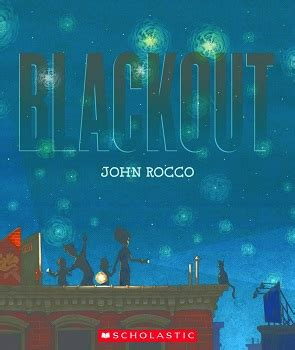 blackout picture book wikipedia