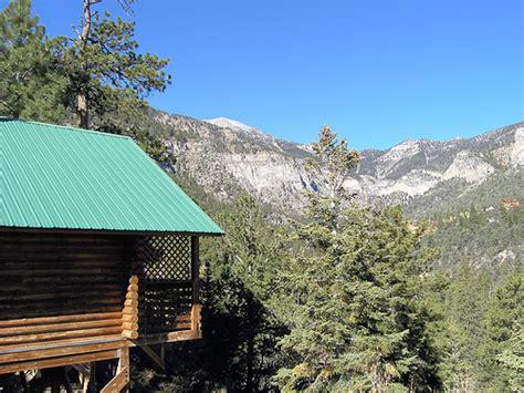 mt charleston cabins mount charleston lodge and cabins flickr photo