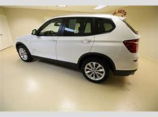2015 BMW X3 xDrive28i SUPER LOADED WITH OPTIONS Stock