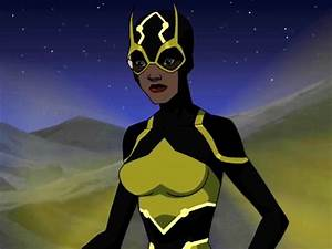Bumblebee - Teen Titans vs. Young Justice Photo (31080659 ...