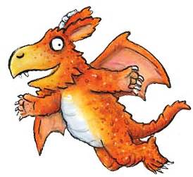 Image result for julia donaldson dragon