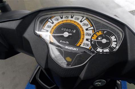 Suzuki Nex Ii Image by Skutik Irit Suzuki Nex Ii 2018 Punya Sejumlah Keunggulan