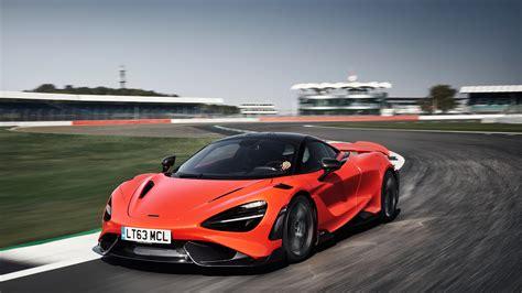 McLaren 765LT 2020 review - pictures   evo