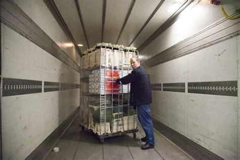 vacatures de kwakel aalsmeer verkoop bloemen freshtrans transport