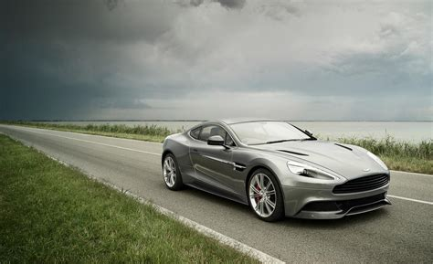 2013 Aston Martin Am 310 Vanquish  Auto Cars Concept