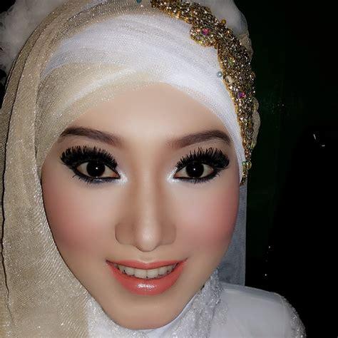 Cara Make Up Pengantin Modern Saubhaya Makeup