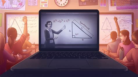 Online Learning Should Return to a Supporting Role - The ...