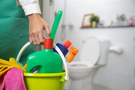 bathroom cleaning products howstuffworks