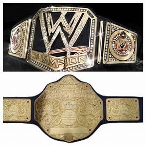 WWE to unify WWE and World Heavyweight Championship - YouTube
