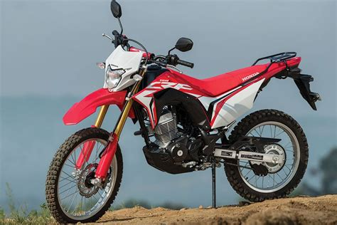 Honda Crf150l Picture honda crf150l images check out design styling oto