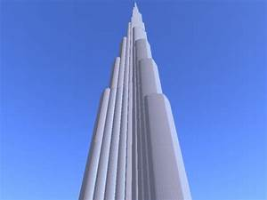 Second Life Marketplace - Burj Khalifa with Commercial ...
