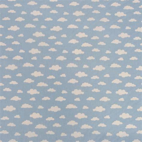 tissu nuage