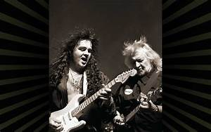 Seymour Duncan Spin Includes Yngwie In 30 Greatest