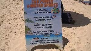 Things To Do At Taino Beach Freeport Grand Bahama Island