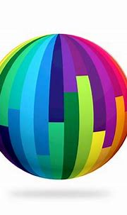 Abstract 3d Sphere Illustration Free Stock Photo - Public ...