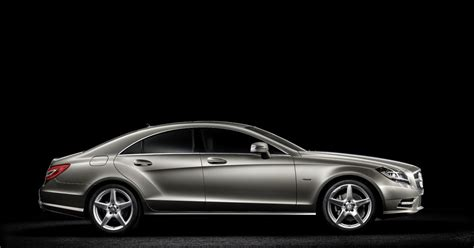 Gambar Mobil Mercedes Cls Class by 2012 Mercedes Cls Review And Images And Specs