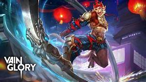 PAX South 2016 Vainglory Free Online MMORPG And MMO