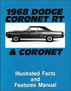 1968 Dodge Coronet Parts