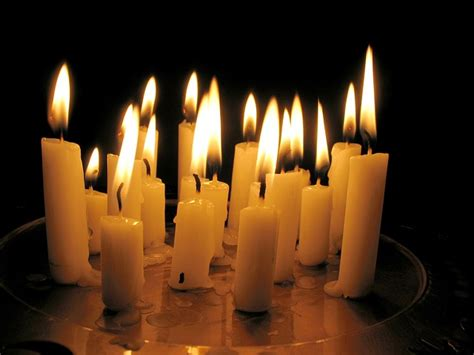 candles candlelight flame  photo  pixabay