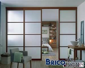 Ikea Cloison Amovible : cloisons japonaises ~ Melissatoandfro.com Idées de Décoration