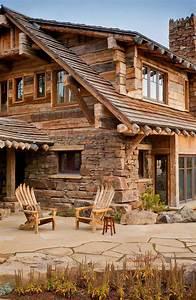 Arum Dans La Maison : quel type d int rieur pour votre chalet en bois habitable ~ Melissatoandfro.com Idées de Décoration