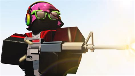 roblox character shooting test  blockgfx  deviantart
