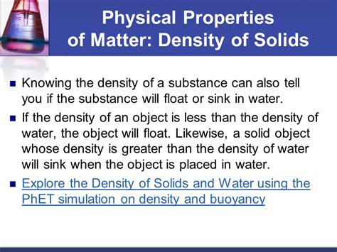 how are physical and chemical properties different ppt