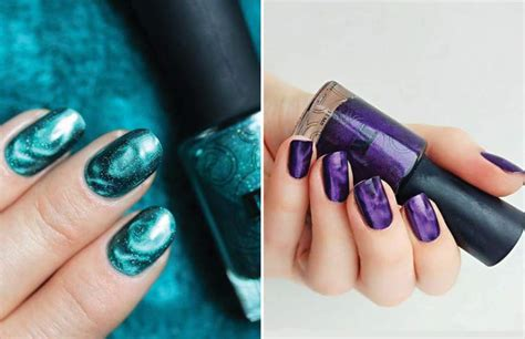 fashion nails all the latest nail art color and shape