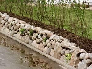 Steine Für Trockenmauer : lory naturgarten galerie naturnahe beispiele ~ Michelbontemps.com Haus und Dekorationen